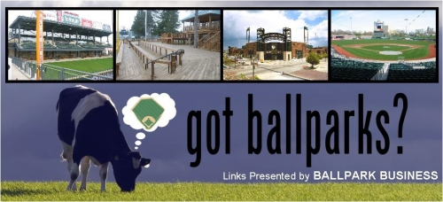 Got Ballparks Links for BBiz