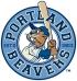 Portland Beavers Logo