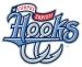 Corpus Christi Hooks Logo
