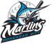 Morehead City Marlins Logo