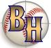 BallparkHunter BH Logo