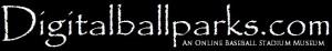 Digital Ballparks Logo