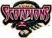 Yuma Scorpions Logo