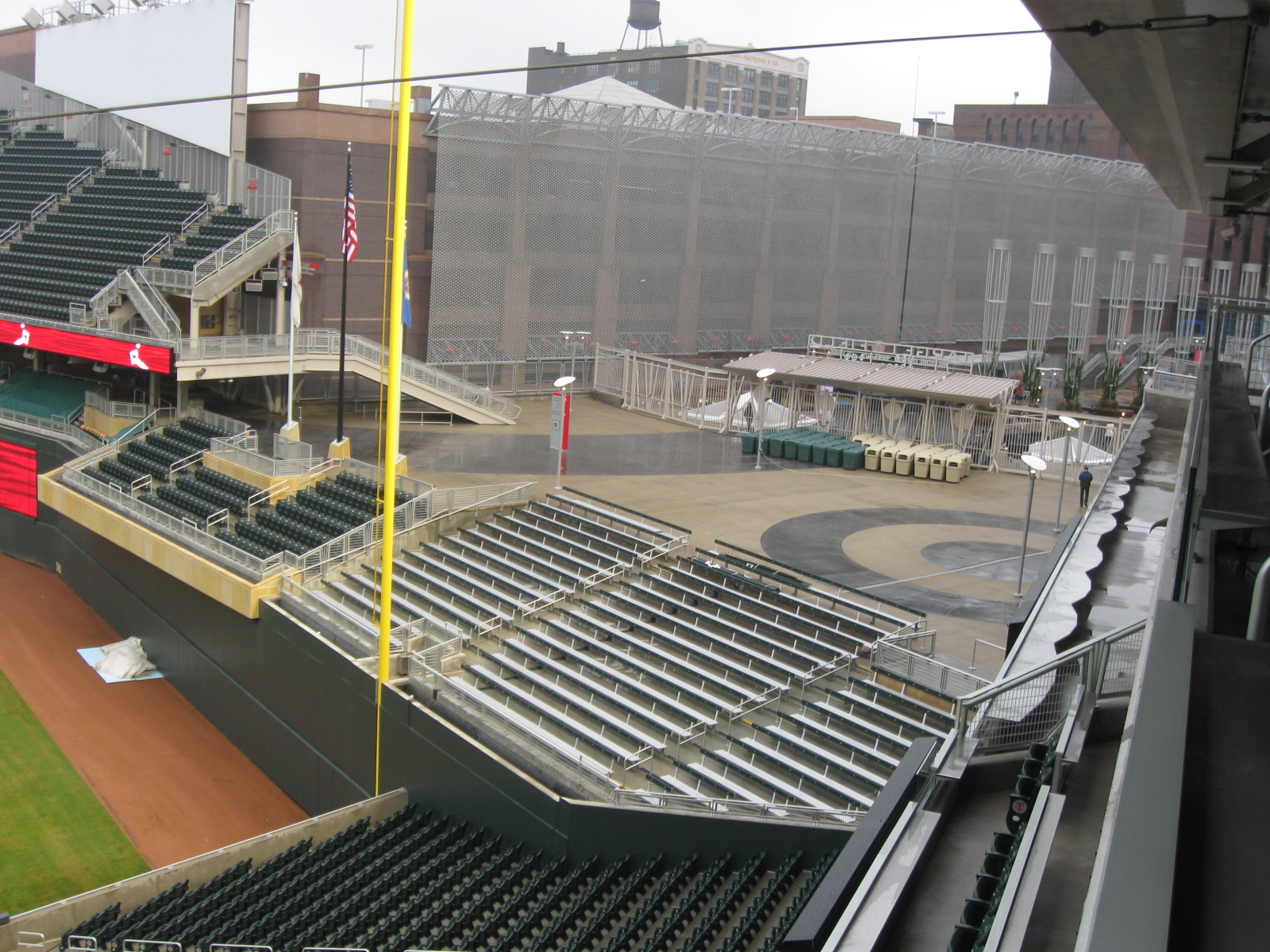 target field pictures. Target Field 11