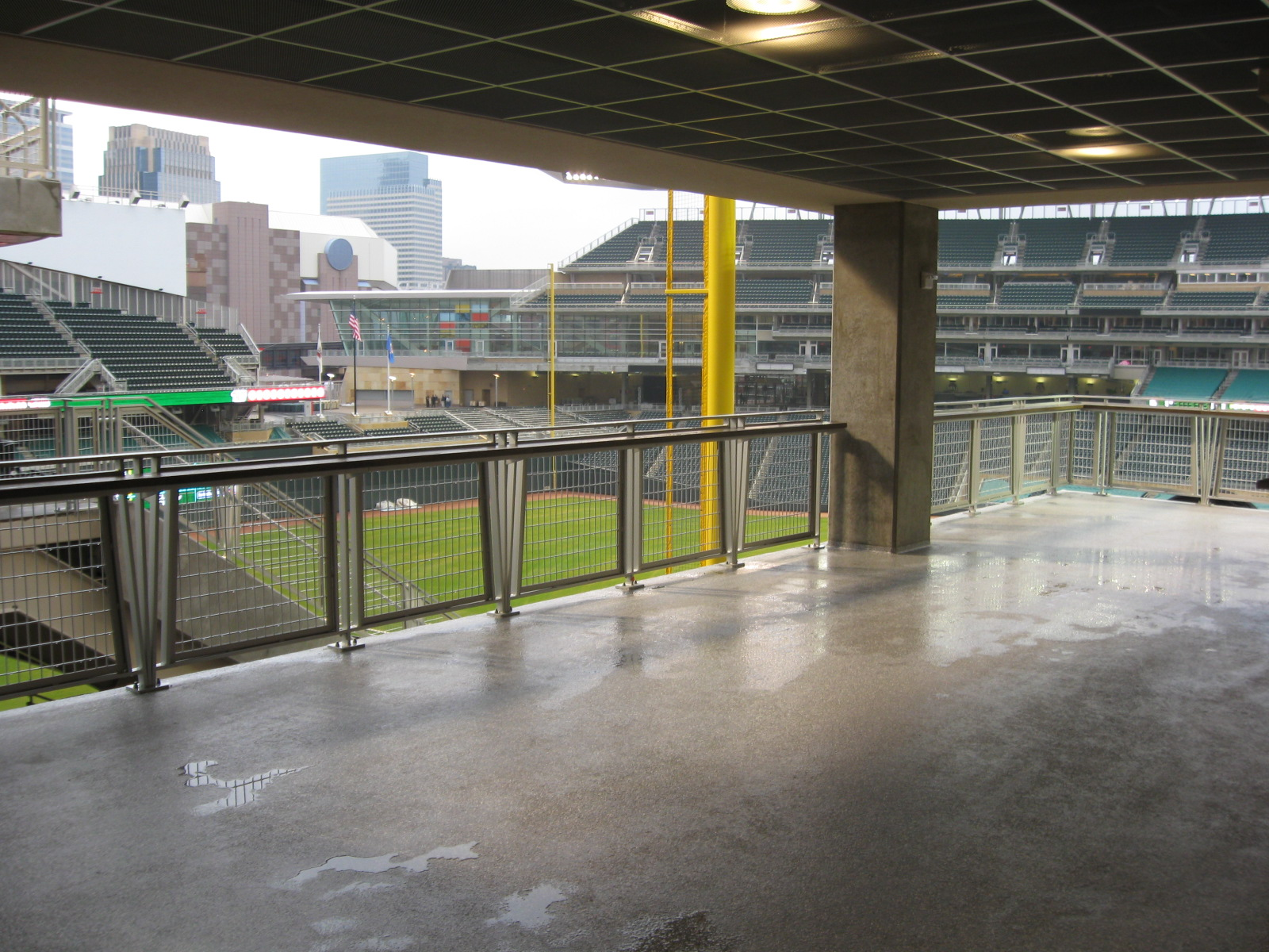 target field pictures. Target Field 46