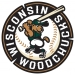 Wisconsin Woodchucks New Logo 2010