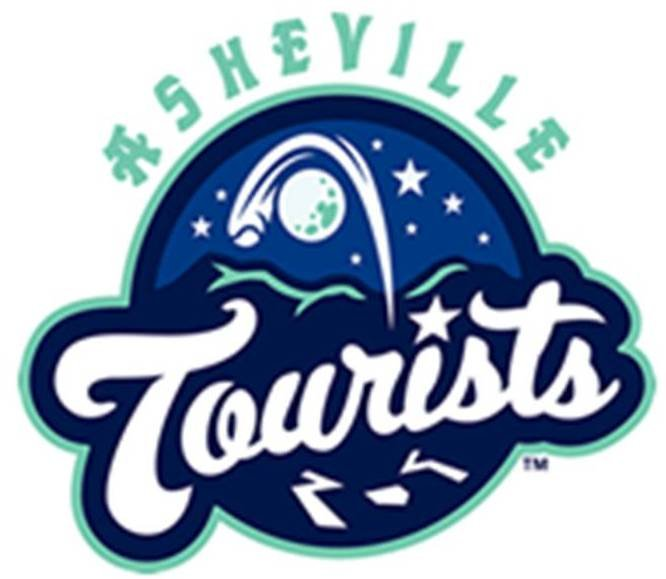 Asheville Tourists vs Greensboro