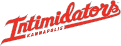 intimidators unveil new alternative logos for 2011