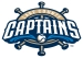 Lake County Captains Logo New