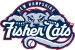 New Hampshire FisherCats New Logo Colors