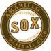 Amarillo Sox Logo