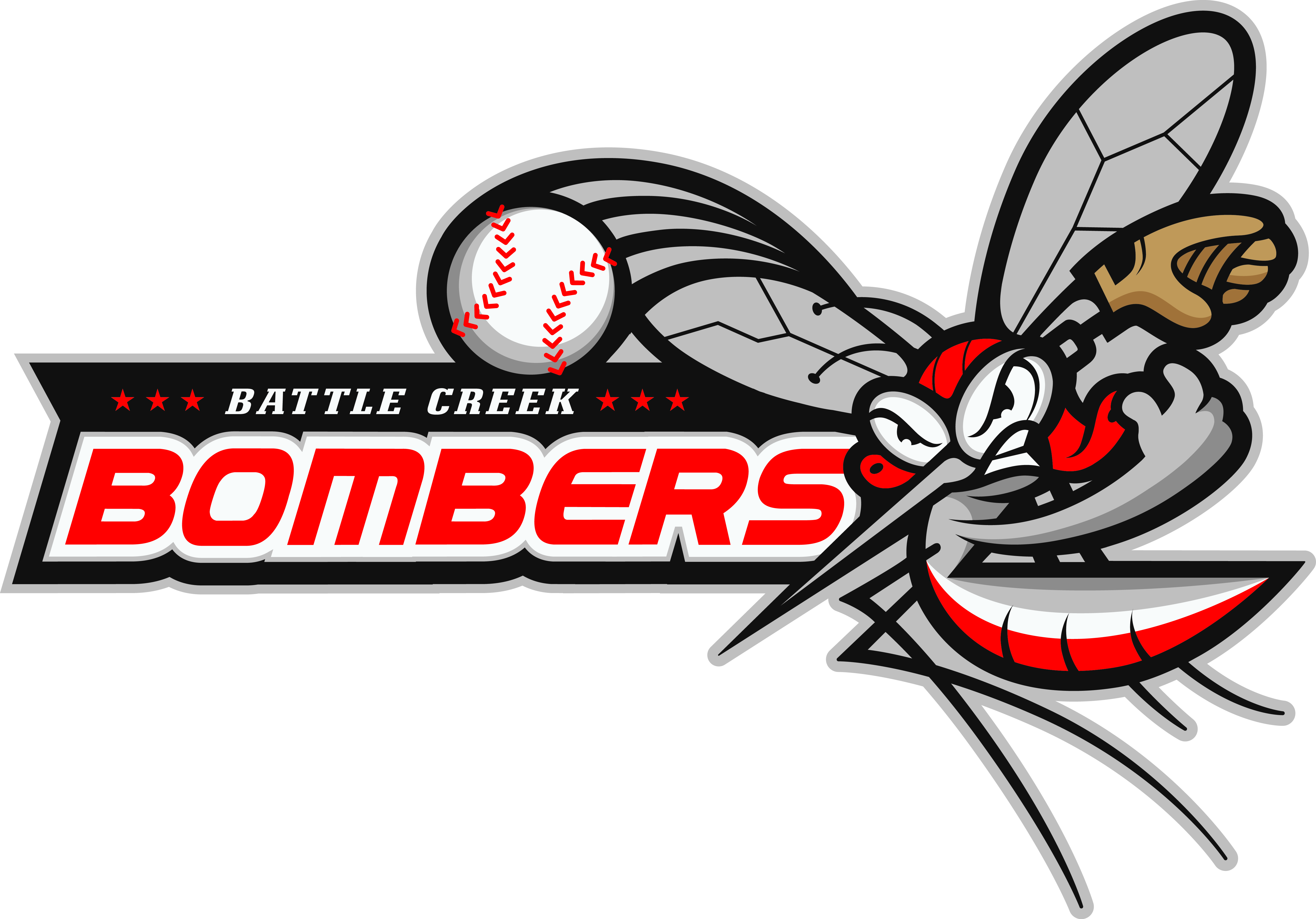 Press release the battle creek bombers unveiled new team logos and