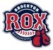 Brockton Rox Main Logo