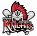 Nashua Silver Knights Primary Logo