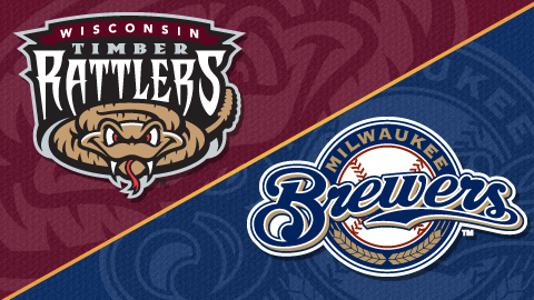rattlers, brewers extend pdc |