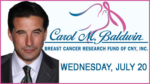 Was and Carol m baldwin breast cancer research fund