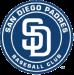 San Diego Padres New Logo 2011-2012