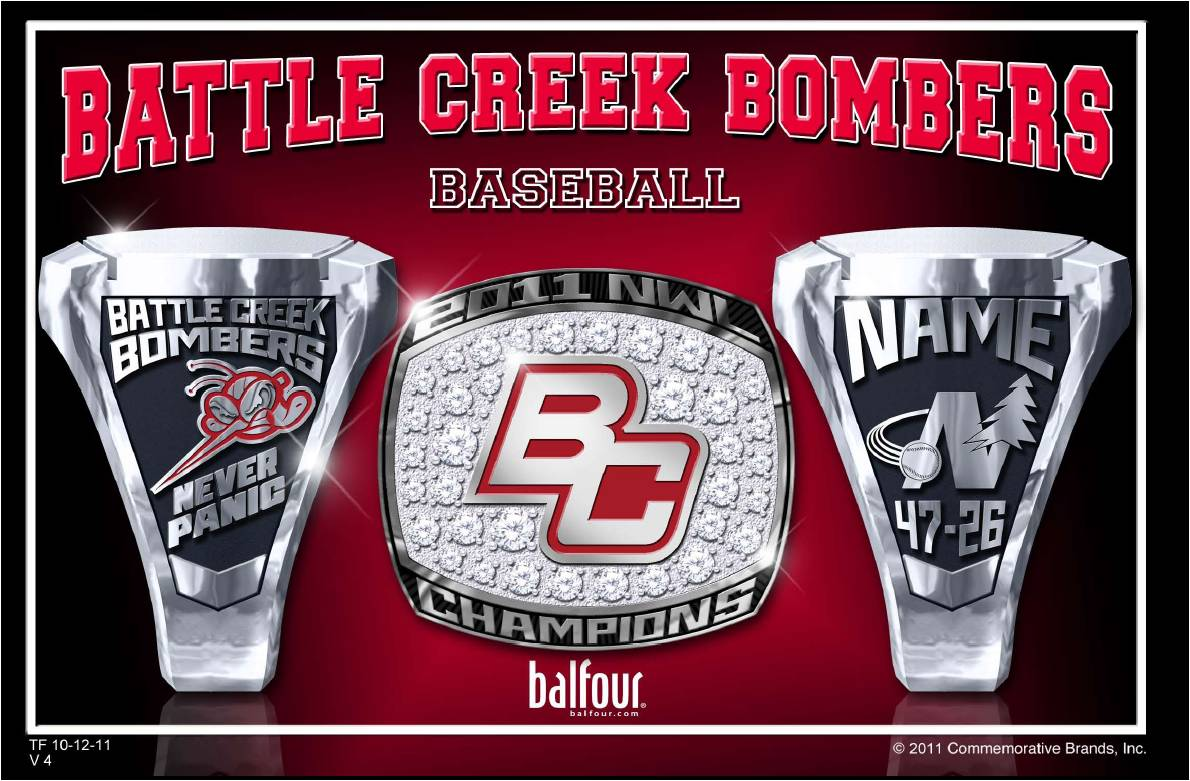 Championship Rings Balfour The Rings Designed by Balfour