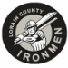 Lorain County Ironmen Logo