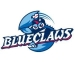Lakewood BlueClaws Alternative Logo
