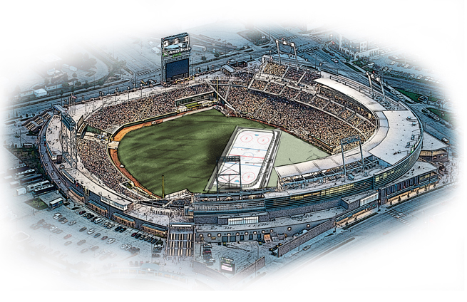 Omaha Td Ameritrade Park To Host Back To Back Outdoor