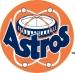 Houston Astros Old Logo