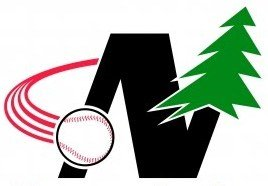 Northwoods League Logo wo Wordmark