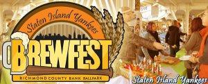 Staten Island Yankees Brewfest