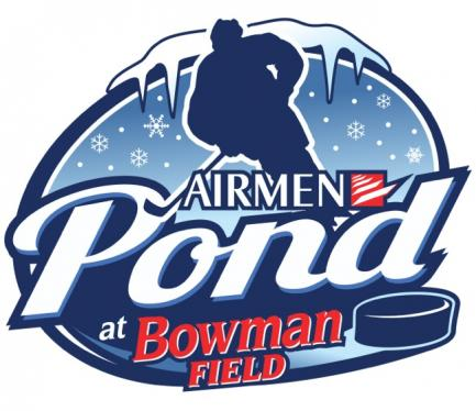 Williamsports Outlaws Airmen Pond at Bowman Field