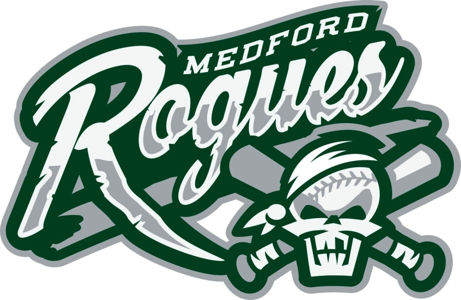 Medford Rogues Logo