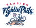 Reading Fightin Phills Logo