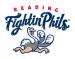 Reading Fightin Phills Logo