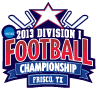 FCS Championship Logo