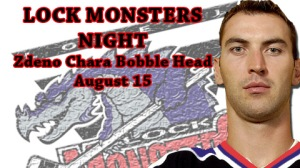 Lowell Spinners to be Lock Monsters