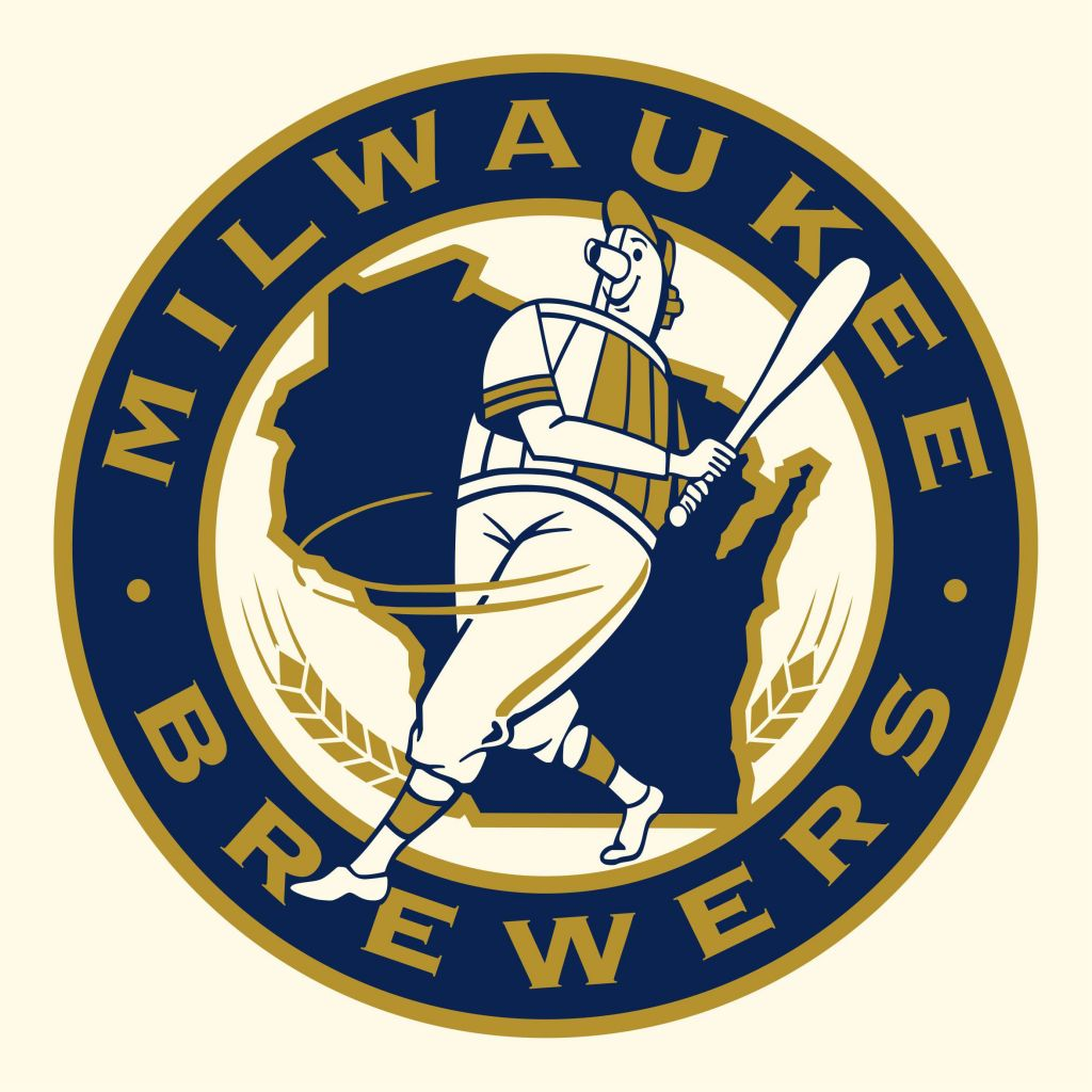 44 Best Milwaukee Brewers Images On Pinterest