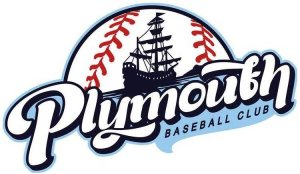 Plymouth Pilgrims Inaugural Logo