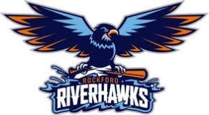 Rockford RiverHawks New Logo