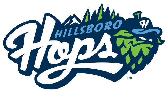 Hillsborough Hops Logo