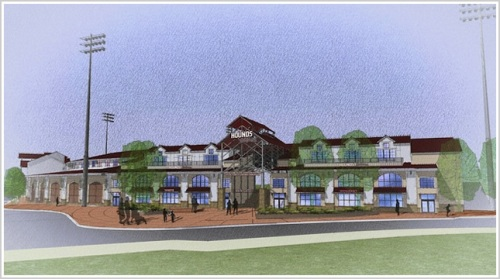 Loudoun Hounds New Rendering 1