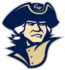 George Washington University Colonials Logo