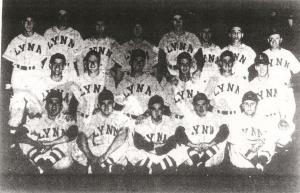 1946 Lynn Red Sox Team