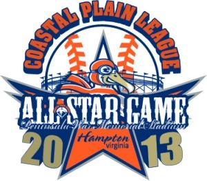 Peninsula Pilots 2013 CPL All-Star Game