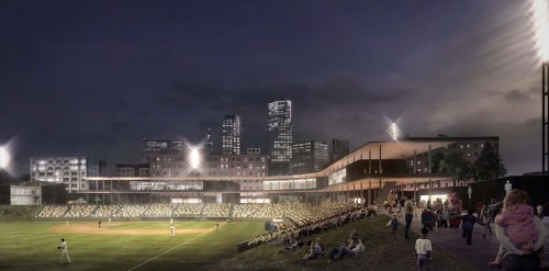 St. Paul Saints New Preliminary Design 2