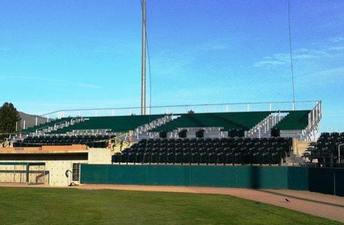 Medford Rouges Stadium Upgrades 2