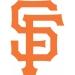 San Francisco Giants Logo Orange