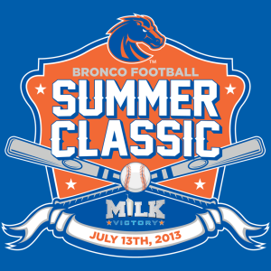 Boise State University Summer Classic