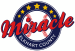 Elkhart County Miracle Logo