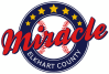 Elkhart County Miracle Logo