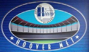 Hoover Met Logo