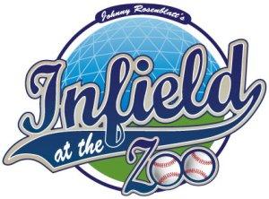 Omaha Zoo Infield at the Zoo Logo